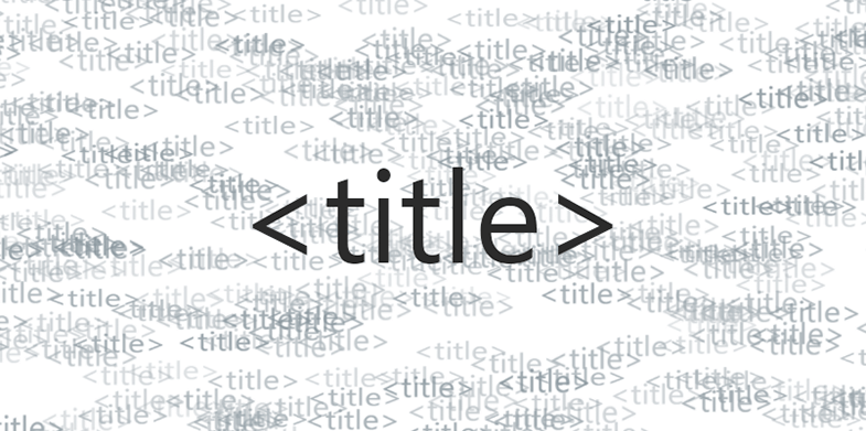 What is Page Title Optimization in SEO?