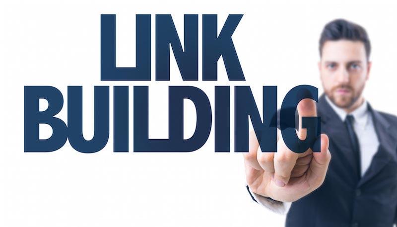 What is Link Building in SEO?
