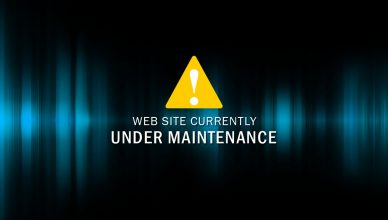 Closing down for a day - Without affecting site search presence