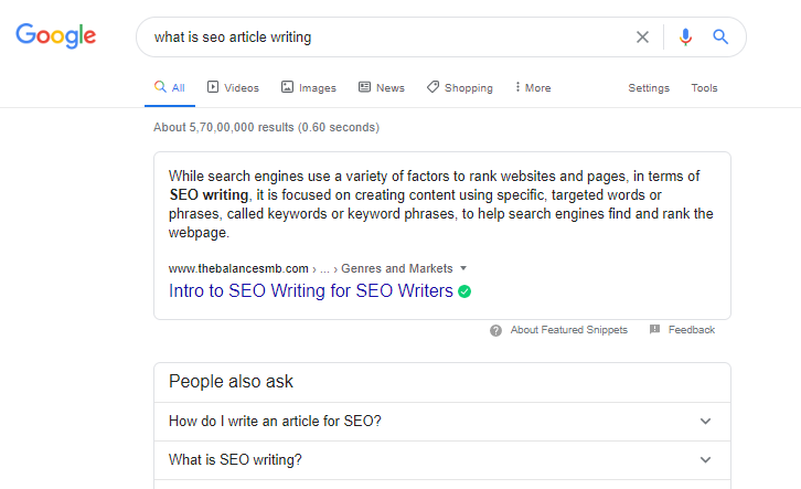 How Zero-Click Searches Impact SEO1