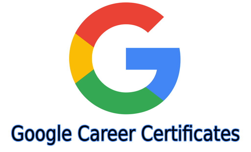 Google Professional Certificates Training Launched for Job Ready Skills