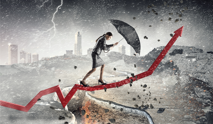 SEO in the time of Crisis Analysis, Planning and Website Traffic