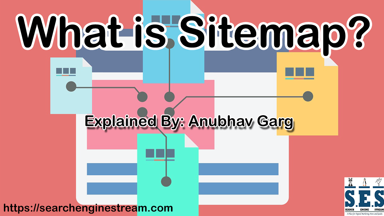 What-is-Sitemap-Definition-Its-Types-Uses-How to Generate Sitemap