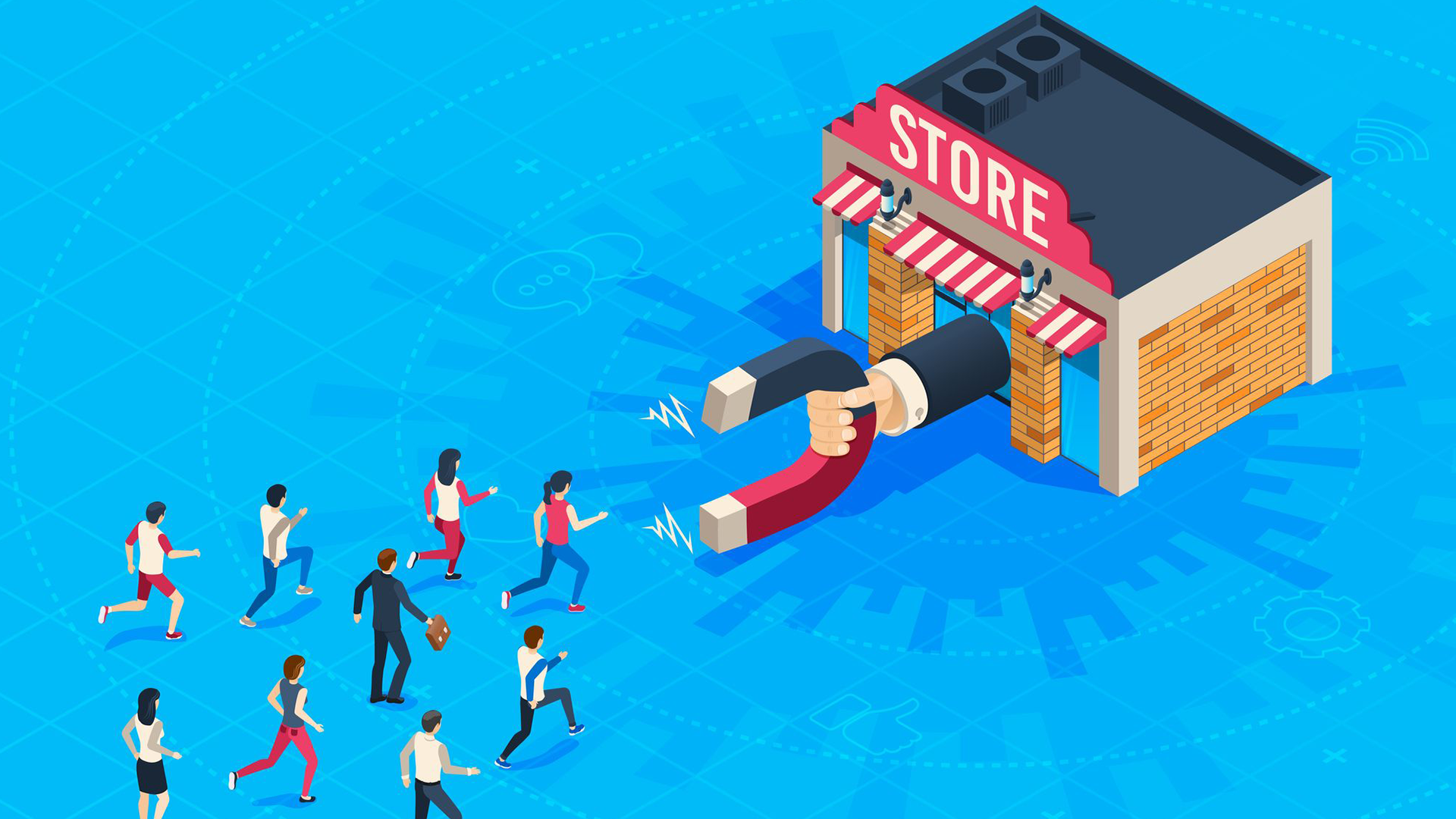 How to Attract Local Customers to Your Business