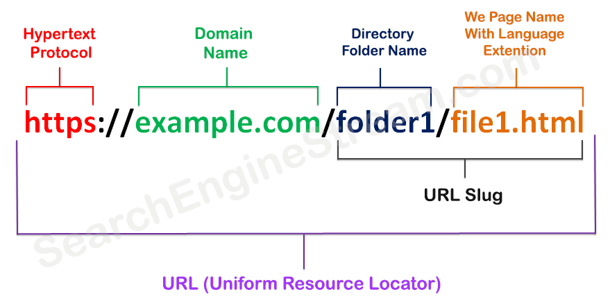 What-is-the-Difference-Between-URL-and-a-Domain-Name